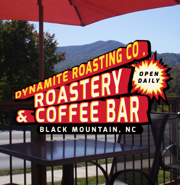 Roastery & Coffee Bar